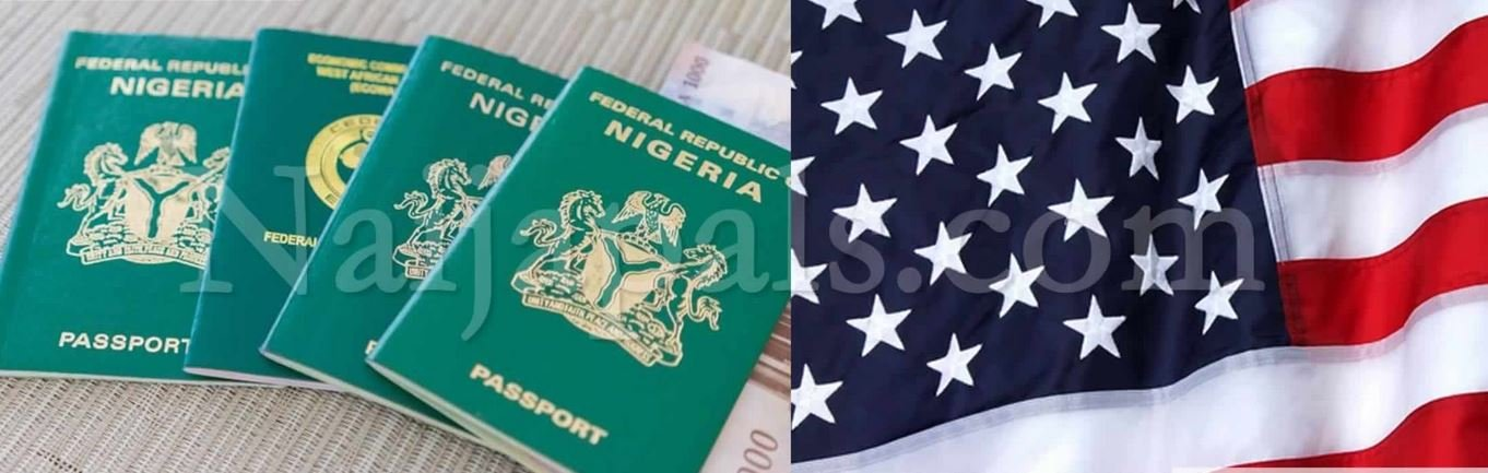 Nigeria, The Only African Country Barred From United State 22 Visa Lottery