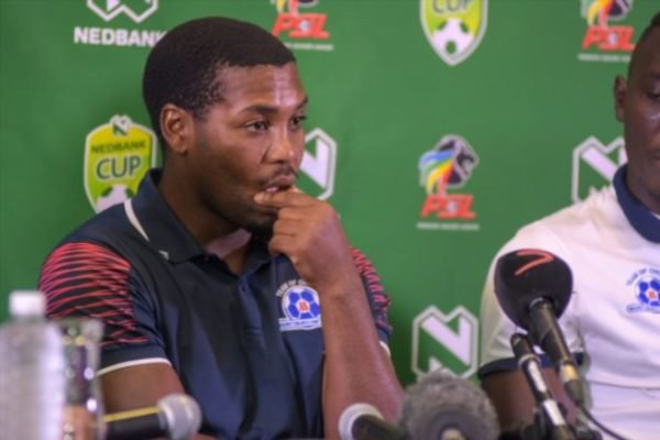 Sukazi confirms Khenyeza exit, says he is moving to Arrows