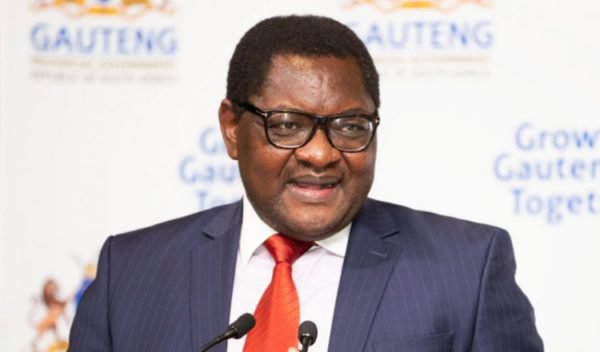 Denosa wants Makhura to step down amidst investigation into Covid-19 corruption