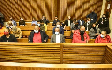 Malema wants cop's testimony in assault case to be covered by media