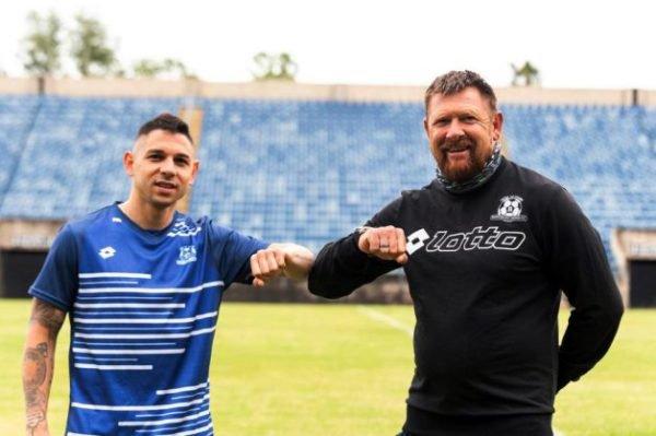 Maritzburg sign Sundowns striker – José Alí Meza