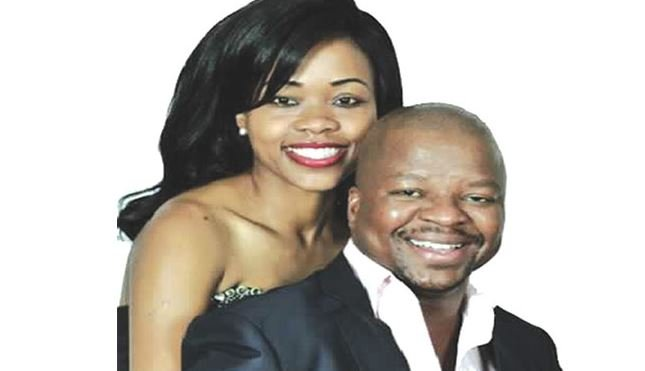Former Miss Zimbabwe And Husband Accuse Each Other Of Being Bad In Bed In Dirty Divorce Scandal