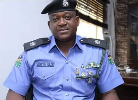 """#EndSARS :""""Protesters Shot Three Of Our Men"""" – Lagos Police Alleges"""