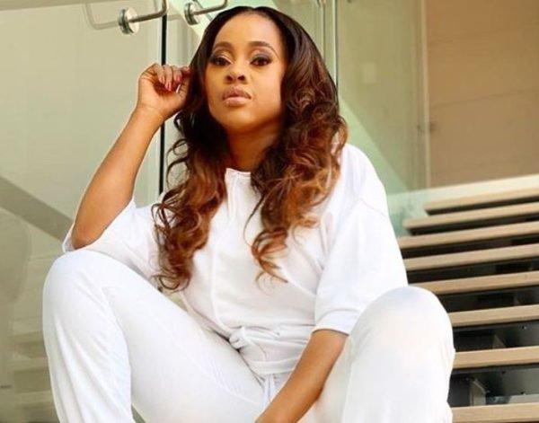 Omuhle Gela reveals she loves being a mother
