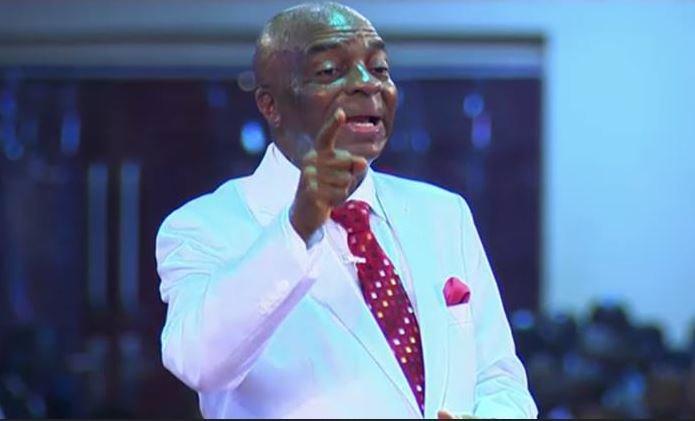 #EndSARS: Bishop Oyedepo Backs Protesters, Says 'Lives Have No Value' Under Buhari