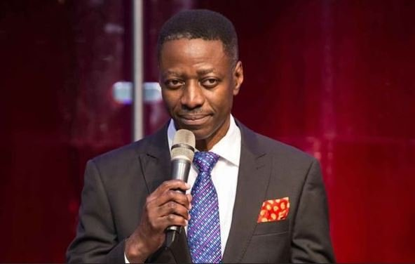 """""""Use This Rare Opportunity To Secure Deep Changes That Will Lead To Nigeria's Development"""" – Pastor Sam Adeyemi To #EndSARS Protesters"""
