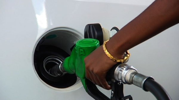Fuel price predicted to fall in November