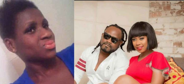 Selly Galley's husband Praye Tietia finally reacts to Henewa's comments