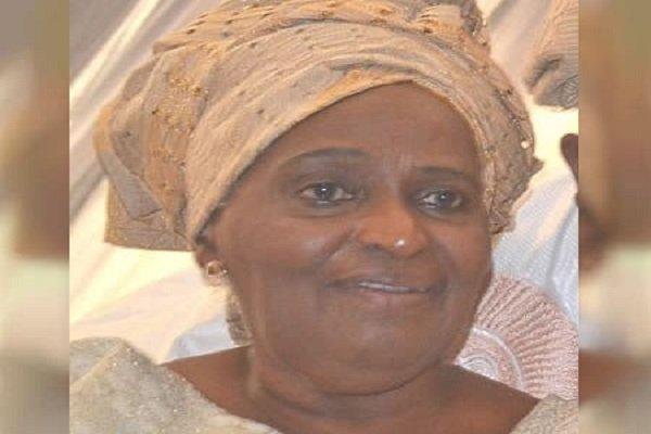 BREAKING: Obafemi Awolowo's Daughter Mrs. Oyediran Is Dead
