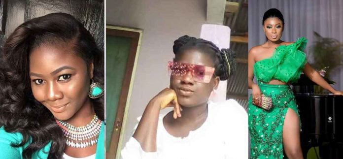 Salma Mumin joins selly Galley to  Henewaa Piesie