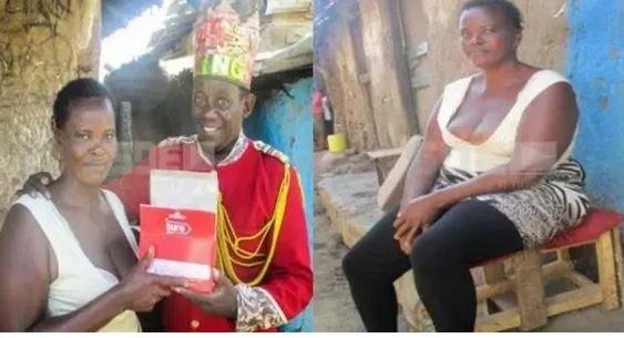 Oldest Prostitute In Kenya Retires After Servicing 28,000 Men For 22 years