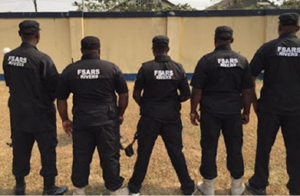 IGP Replaces Disbanded SARS With SWAT