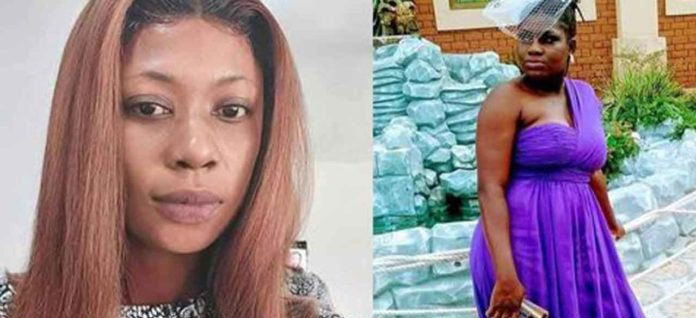 Selly Galley Lays curse on lady who called her barren
