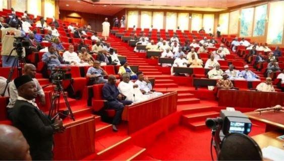 Senators Clash As National Assembly Debates 2021 Budget