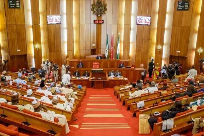 BREAKING: Senate Passes Budget For Second Reading