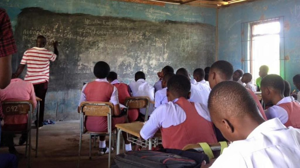 BREAKING: Lagos Government Orders All Classes In Pre-primary, Primary And Secondary Schools To Resume