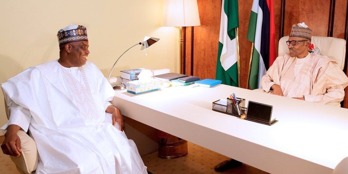 Northern Governor Tells Buhari to Withdraw Onochie's Nomination As INEC Commissioner