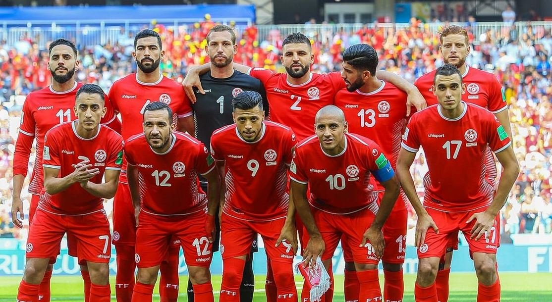 Two Tunisian Players Test Positive For Coronavirus Ahead Of Friendly Match With Nigeria