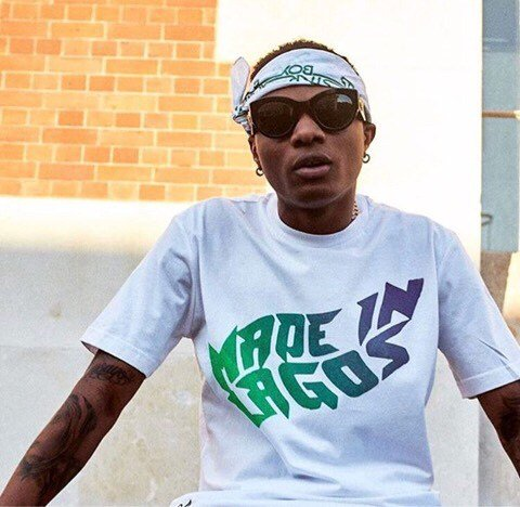 "#EndSARS: Wizkid Postpones ""Made In Lagos"" Album Because Of Protests"