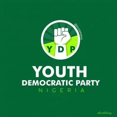 Nigerian Youths Form New Democratic Party