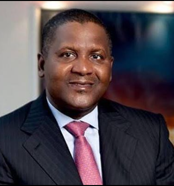 Was Nigeria created for Dangote or was Dangote created for Nigeria? – Femi Fani-Kayode asks after FG exempted Dangote Cement from land border closure