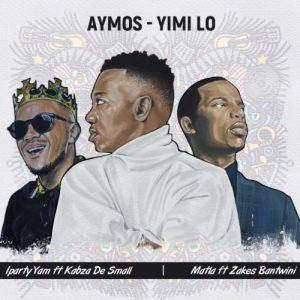 DOWNLOAD Aymos – Matla Ft. Zakes Bantwini MP3