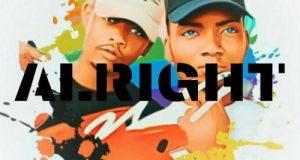 DOWNLOAD DJ Musique – Alright Ft. LVision MP3