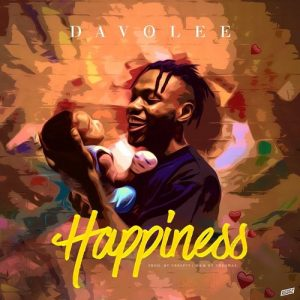 DOWNLOAD Davolee – Happiness MP3