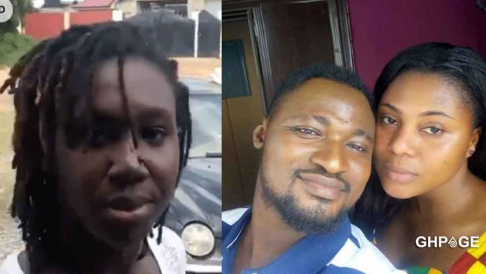 I'm 9 months pregnant for Funny Face – Baby Mama reveals more shocking details