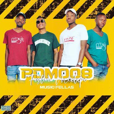 DOWNLOAD Music Fellas – PDM008 (Festive Mixtape) MP3