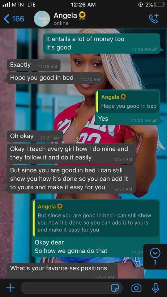 Ghana Slay Queens who steal men sperm and sell for $500 each exposed