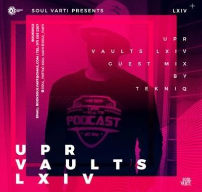 DOWNLOAD Soul Varti – UPR Vaults Vol. LXIV Mix MP3