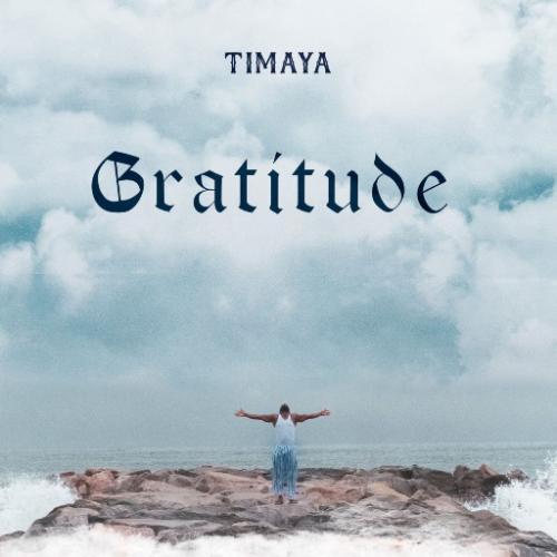 DOWNLOAD ALBUM: Timaya – Gratitude (Full Album) MP3