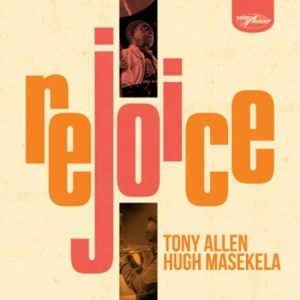 DOWNLOAD Tony Allen & Hugh Masekela – Agbada Bougou MP3