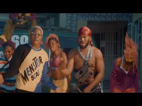 VIDEO: Bahdman Flash – 69 Ft. Slimcase | Download mp4