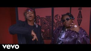 VIDEO: Kontrolla Ft. Teni – Only You | Download mp4