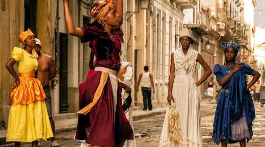 WIDESPREAD CULTURE! A Look Into The Lucumi People – The Yoruba Culture In Cuba