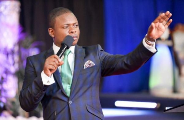 """God has won"", Bushiri says upon release from Malawian custody"