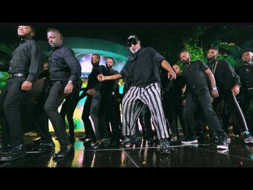 DOWNLOAD Koffi Olomide – Danse ya ba Congolais MP3