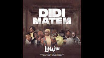 DOWNLOAD Lil Win – DiDi Matem Ft. Medikal, Kofi Mole, Joey B, Tulenkey, Fameye MP3