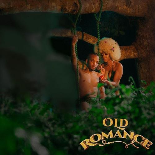 DOWNLOAD Tekno – Old Romance Album mp3