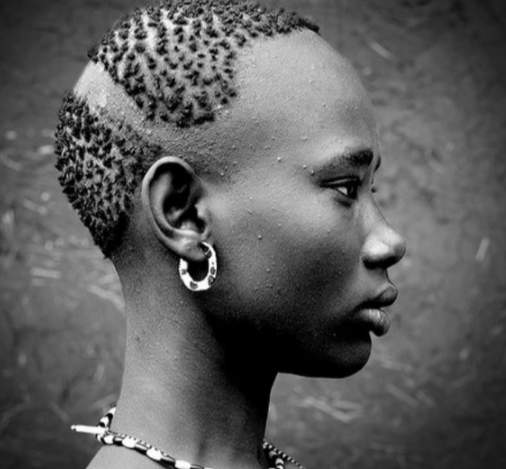 Top 6 Traditional African Hairstyle Before Slavery