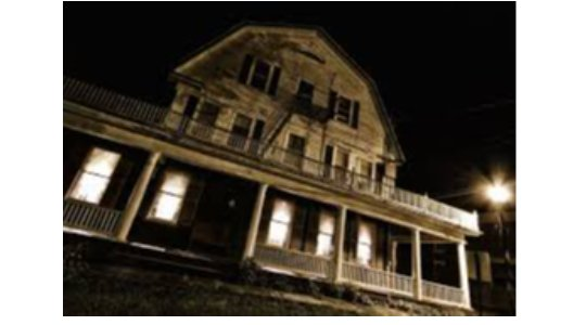 Creepiest And Scariest Houses You Will Never Enter Even If You Were Paid $20,000
