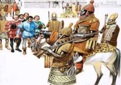 Top 10 Most Powerful Pre-Colonial African kings You Should Know