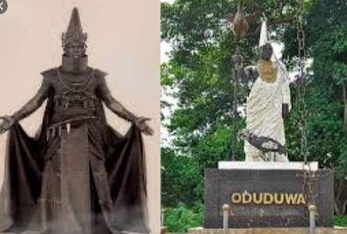 4 Nigerian Deities That Could Propel Nigerian Movie Industry To The Next Level