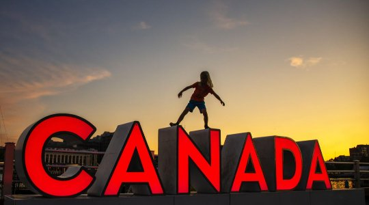 If You Are Ever Visiting Canada This Year, Check These Rules Out So You Don't Get In Trouble
