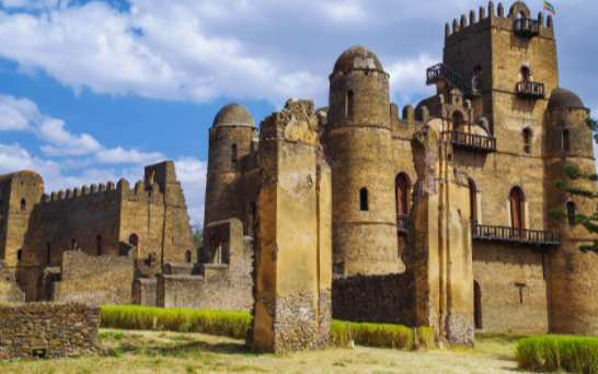 Top 11 Most Fascinating And Oldest Castles In Africa