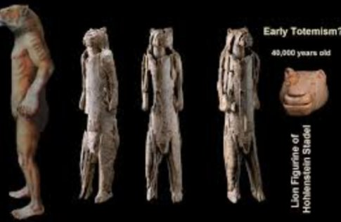 Top 10 Amazing Oldest Pieces of Art Ever Discovered On Planet Earth