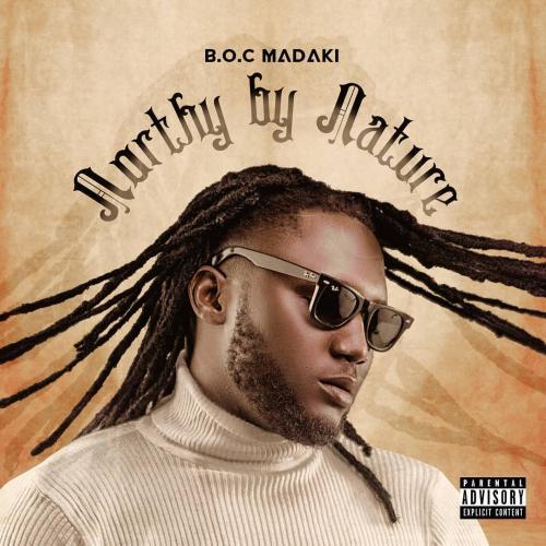 DOWNLOAD B.O.C Madaki – Akwai Issues Ft. Dia MP3