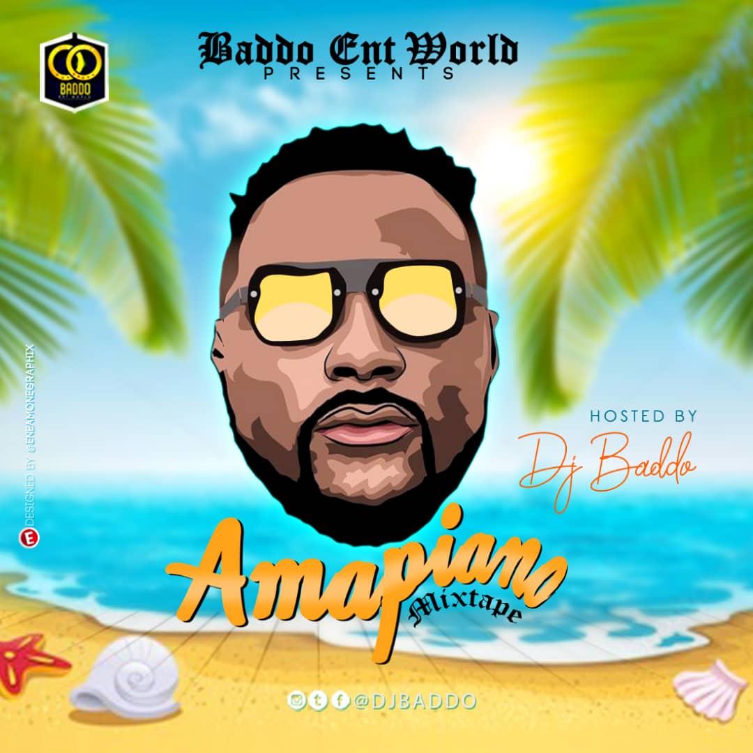 DOWNLOAD DJ Baddo – Amapiano Mix MP3